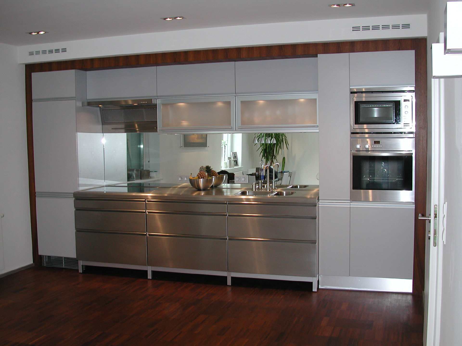 Ikea Kitchens For